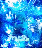 [18/2/17] HAPPY BIRTHDAY!!!!! KARIN !!!! by Nxx-Irinaa