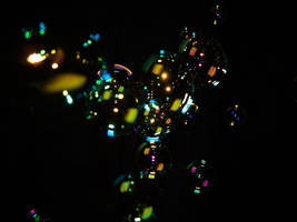 Bubbles 3 by Inilein