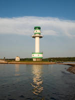 STOCK Lighthouse by Inilein