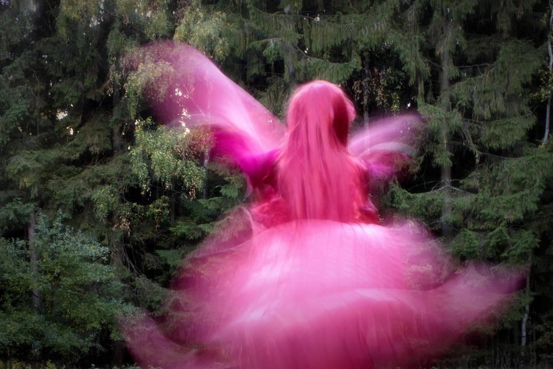 Fairy by Inilein