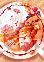 Eat me!! by ShampooDoll