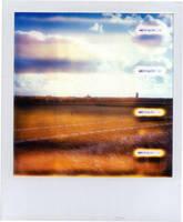 Beach polaroid 4 by anydaynow