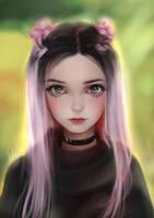 Milkgore by JiDu276