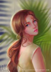 Color study by JiDu276