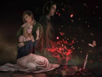 Dream by JiDu276