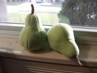 Sexy Pear by jedi-gert