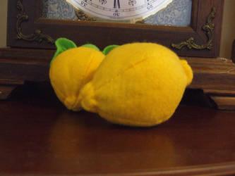 The Lemon Sisters by jedi-gert