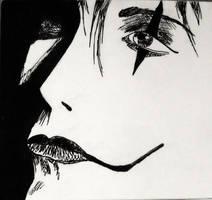 Eric Draven by UndiciSmaug