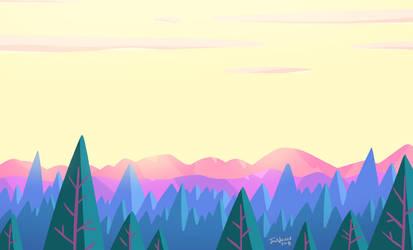 Color Practice! by EnciferART