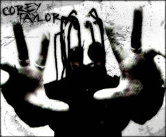 Corey Taylor by taintedgfx