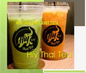 KEKINIAN, CALL:0823-2583-7576, Usaha Thai Tea by galih2344