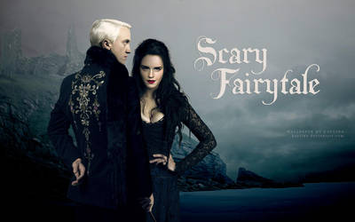 Scary Fairytale by Kaylina