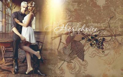 Her Choice by Kaylina