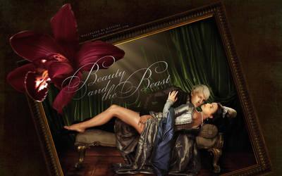 Beauty and the Beast by Kaylina