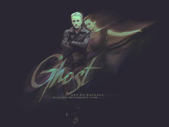 Ghost by Kaylina