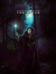 The Witch by Kaylina