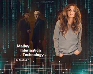Malfoy Information Technology by Kaylina