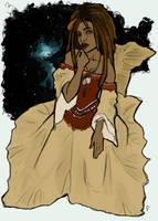 A Touch Of Destiny by Tazkia