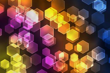 Hexagon play by IceRazer666