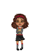 Hermione Granger by tiny-paper-stars