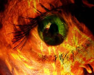 hearts burst into fire by xXaskingxXxalexXx