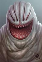 Monstr by DanteCyberMan