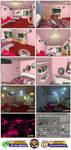 Interior Room Work by MohsinBadshah