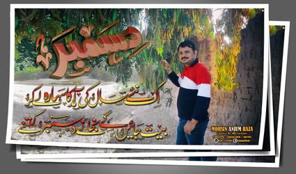 Urdu Poetry_10 by MohsinBadshah