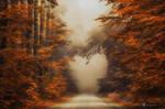 Fall in Love by LarsVanDeGoor