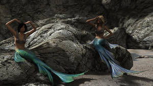 Mermaids155c02 by themeanguy