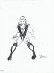 Cumullus! by Arak-8