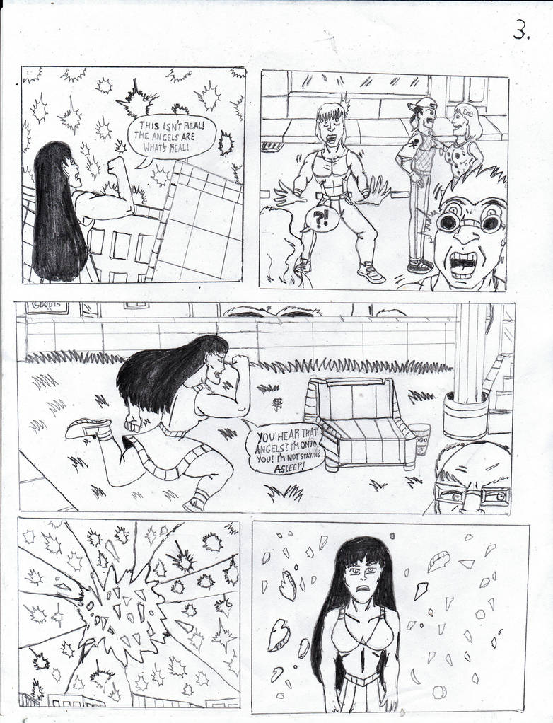 Darcy's Angels page 03 by Arak-8