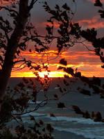 Pictured Rocks National Lakeshore, Lake Superior by DejaBast33