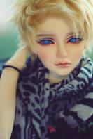 Sweet Dreams Baby! by eli-star