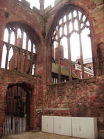 cathedral ruins 2 by BlissStock