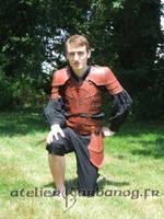 Armor set by Karbanog