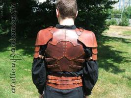 Armor set - 1 by Karbanog