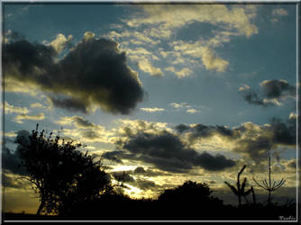 chmury by nuubis