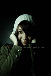 widya by qqphotography