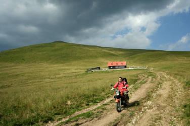 Downhill by AndreiDrc