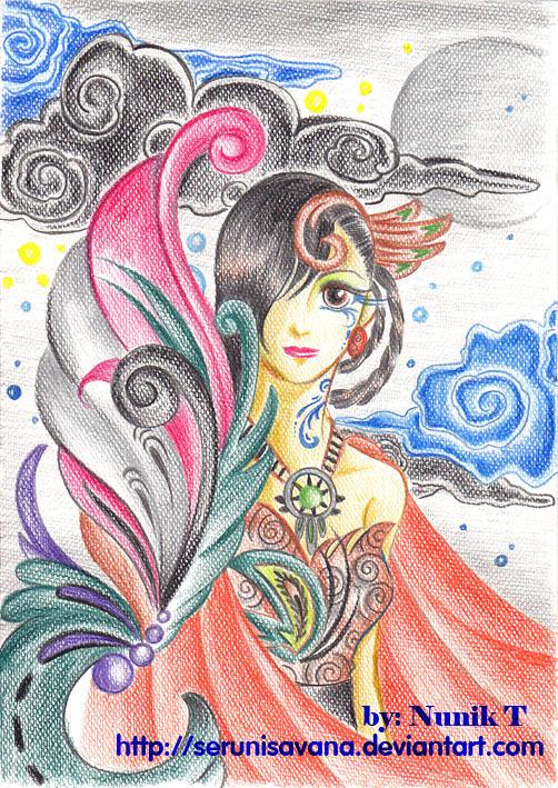 serunisavana's Profile Picture
