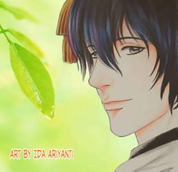 Mikazuki by serunisavana