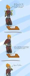 Dark Souls 2 Adventures by F0Xproxy