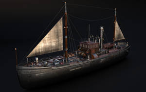 Night Trawler by kceg