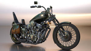 Motorcycle by kceg