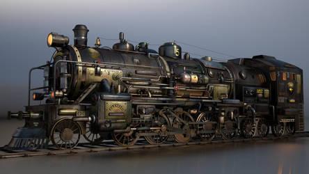 Engine by kceg