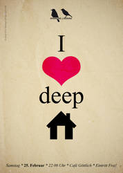 i heart deep ... by mwmax