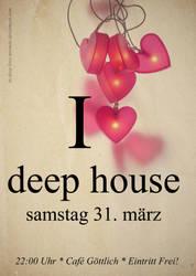 i heart deep by mwmax