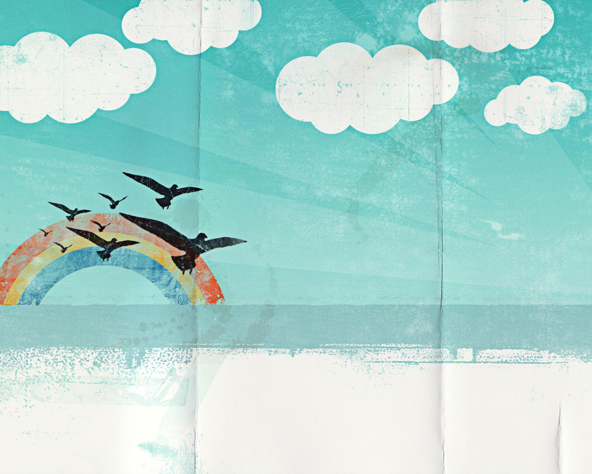 Birds by mwmax