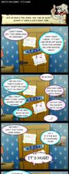 VG Cats - fan comic by san-renard